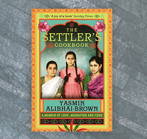 the settlers cookbook