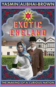 Exotic England Cover